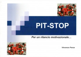 Pit-Stop Classic - Vincenzo Panza